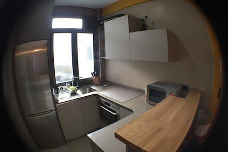 High quality apartment - Bilbao - Apartament