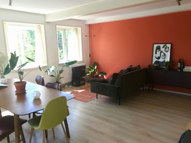 Beautiful apartment near City Centre & CS
