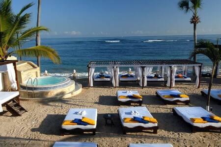 Resort en LHVC - Cofresi
