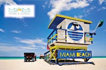 Just 5 mins driving to Miami Beach, Lincoln Rd and more...