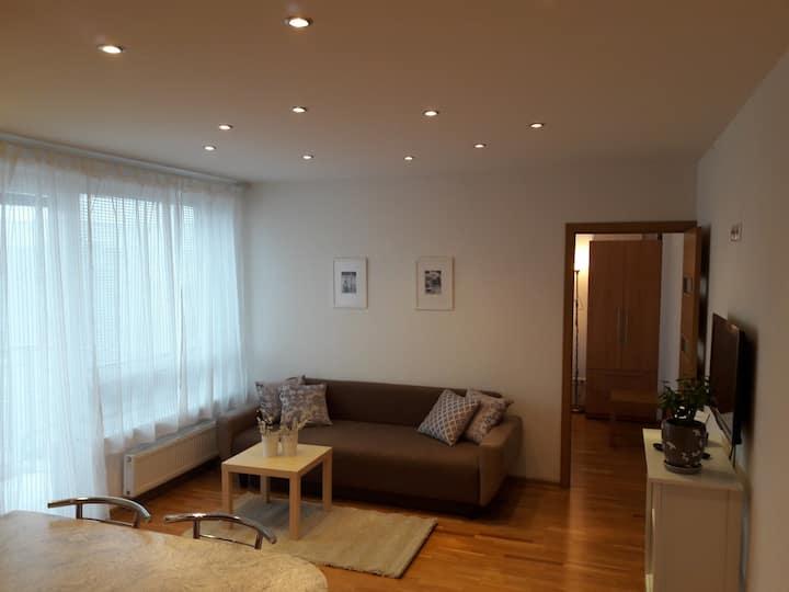 Apartament Justiniskiu str.Vilnius