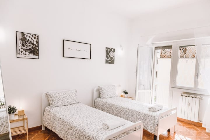 Guesthouse/Affittacamere -  'na Casetta a Roma 1