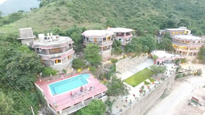 Tiger Valley Resort Kumbhalgarh