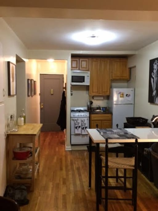 Comfy 2 Bedroom Apartment Steps From Prospect Park Apartments For Rent In B