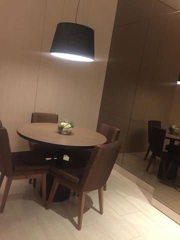 Simple House & Cozy Stay in KL