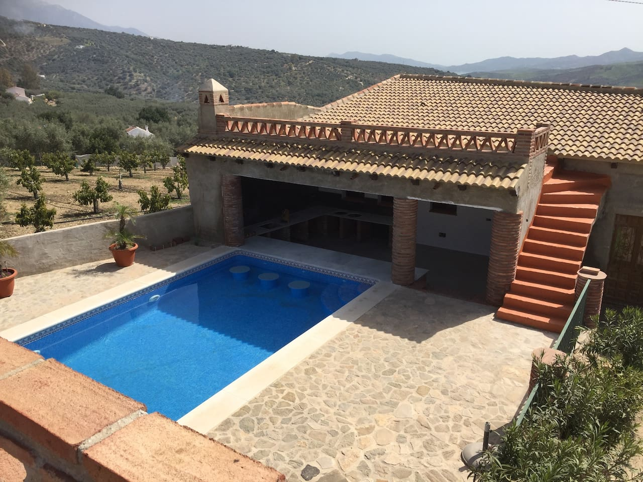 luxury villa with private pool villa zahar holiday homes for