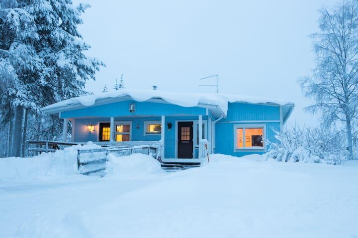 Vanha-Seppälä