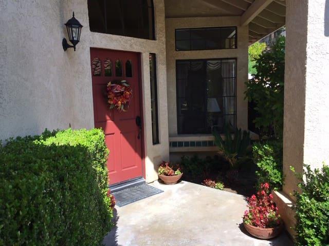 Charming Home in Quiet Picturesque Neighborhood