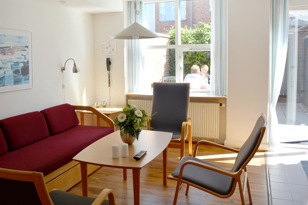 Ribe Byferie Resort - apartment
