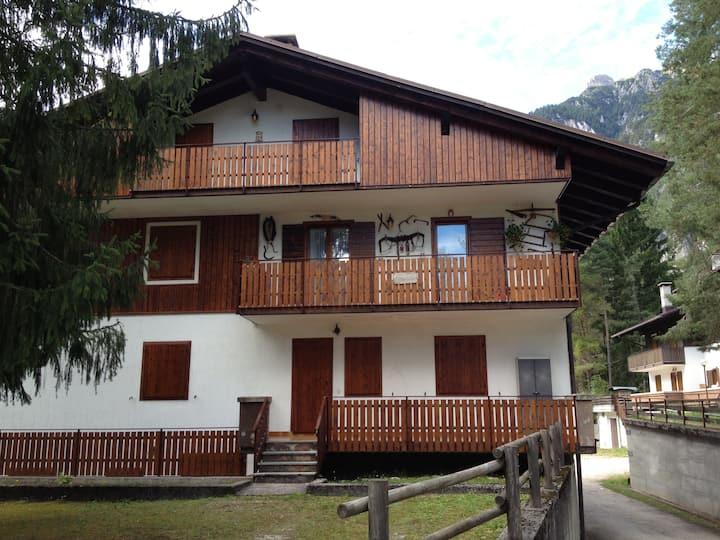Auronzo Dolomiti 3 cime di Lavaredo