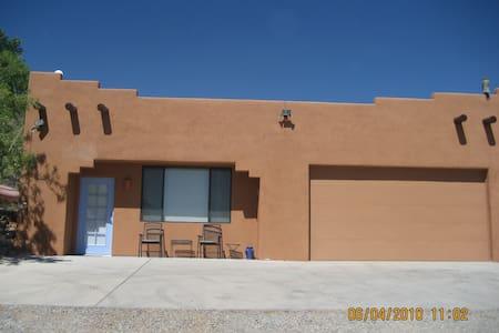 Casita overlooking Sedona Arizona  - Clarkdale