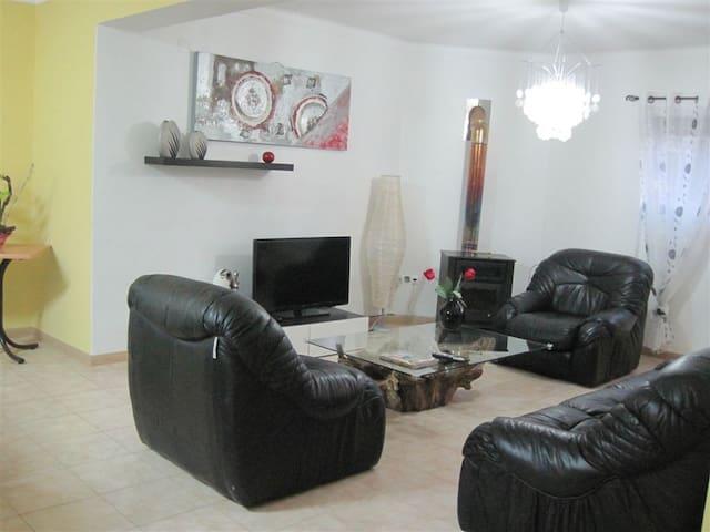 Sintra, Cascais, Lisboa to visite - Rio de Mouro - Apartment
