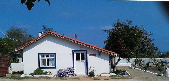 Original Turkish villagehouse