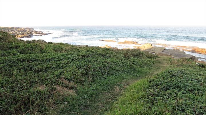 5 Summer Rocks, 61 Colin Street Uvongo beachfront