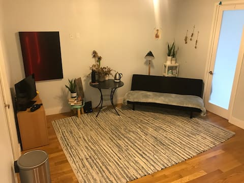 Private Room in Crown Heights, Brooklyn