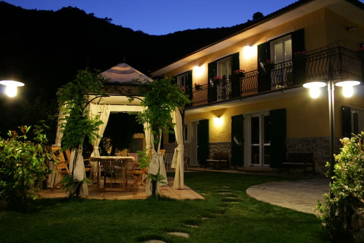 "Bed and Breakfast ""Ca' de Pria"""