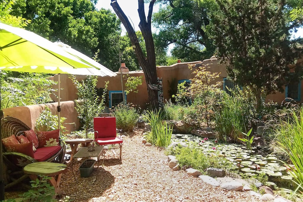 Make lasting memories during your stay at 'Guest Casita at Rancho Ancon!'