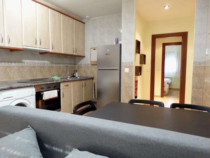 Apartamento el Rosario