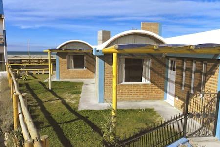 MECOHUE FRENTE AL MAR Patagonia Arg