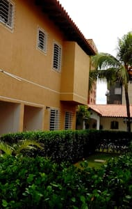 Casa-(TownHouse) vacacional en Isla Margarita - Ház