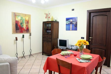 In Vacanza come a Casa Tua! - Fiuggi - House - 2