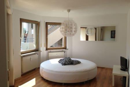 Appartment SAMUI zur Baselworld  - Bad Säckingen