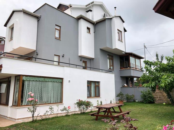 Family Seaview Villa 2