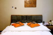 Special Inn Exclusive Double Room (2nd Floor)