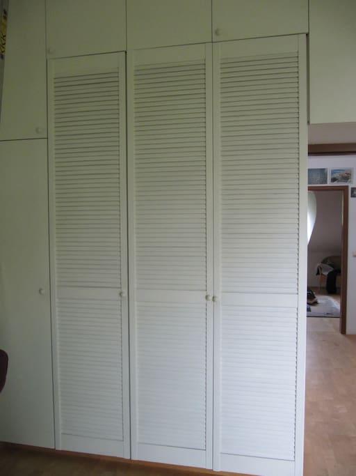 Schrank Gästezimmer