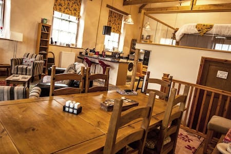 The School House 'Romantic Retreat'