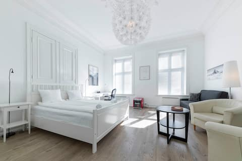 Balder R. Best place to stay in the heart of Oslo