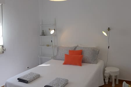 South Lisbon Beach House | Room 1 - Costa da Caparica - Maison
