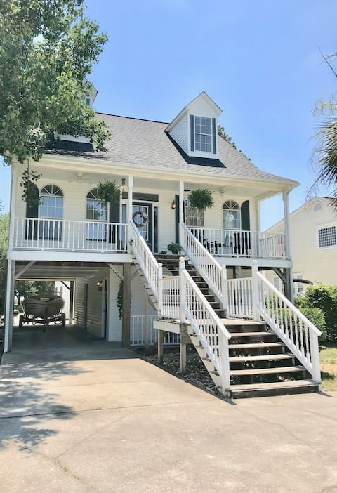Inlet Home Away