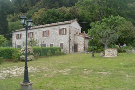 B&B Casa Del Sole 25 a persona! - Narni - Bed & Breakfast