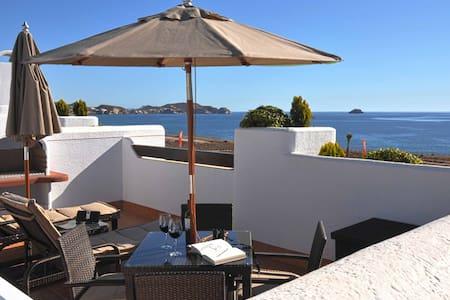 Oceanfront Villa with every Amenity - San Juan de los Terreros - Квартира