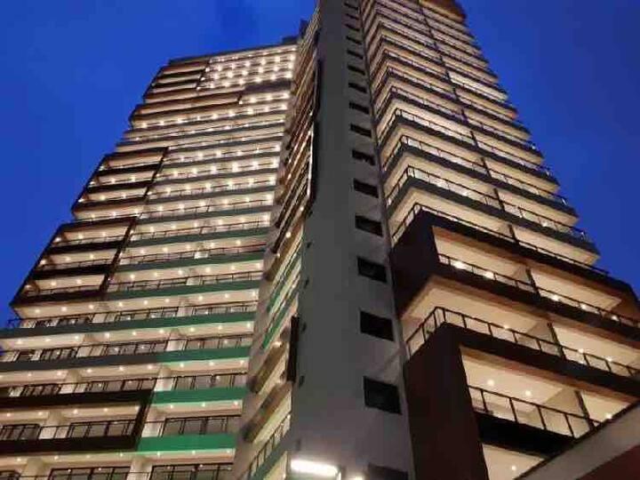 Excelente quarto em Vila Nova Conceição