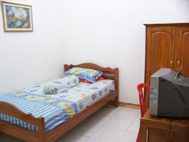 home stay mama della oke coyyyyyyyy - Banjarmasin - อื่น ๆ