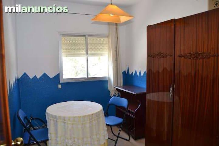 piso en San Pablo, bonita zona  - San Pablo de Buceite