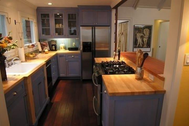 Cottage on Kings Mountain - Woodside - Casa
