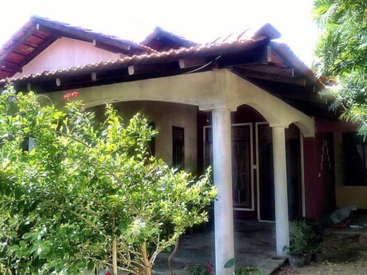 Kalpitiya Lagoon 3 Bedroom Villa