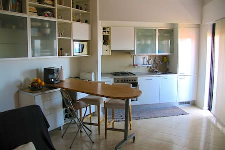 Cozy apartment - 100m from the sea. - Costa da Caparica