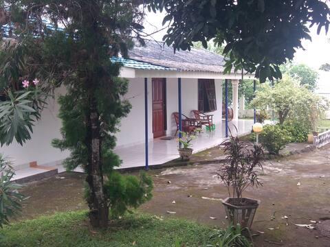 Unieke plek op Noord Sulawesi