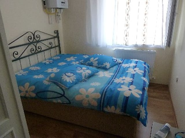 Open-minded and friendly - Istanbul - Apartment