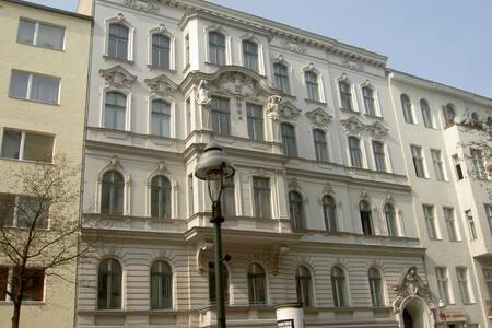 City Center Apartment Berlin