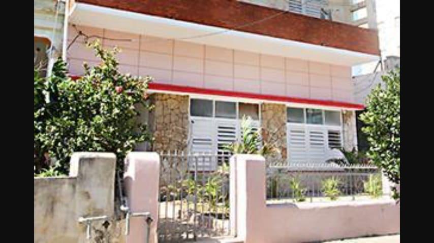 Villa Vedado