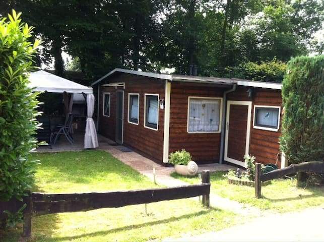 Preiswertes, schönes Ferienhaus 4 Person - Winterswijk Henxel