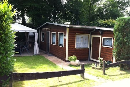 Preiswertes, schönes Ferienhaus 4 Person - Winterswijk Henxel - Dom
