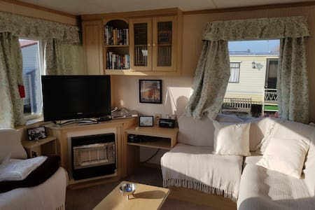Private Holiday Caravan Park Burnham-on-Crouch