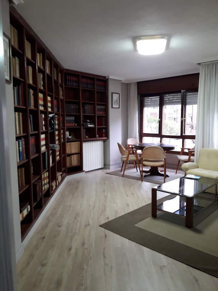 Apartamento recién reformado en centro de Santoña