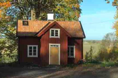 Cosy cottage from the 1800s